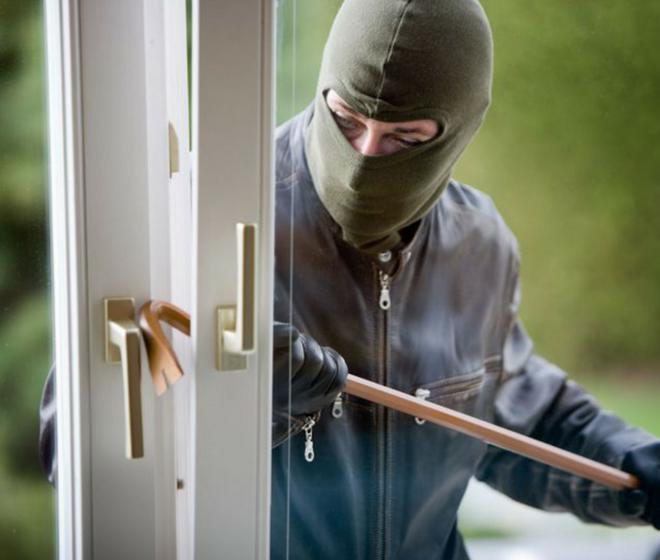 I livelli dei sistemi di sicurezza per finestre.