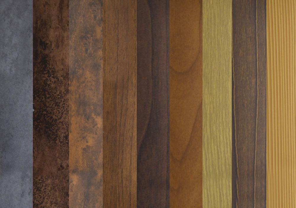 Finiture-Colori-Alluminio-legno-sublimato
