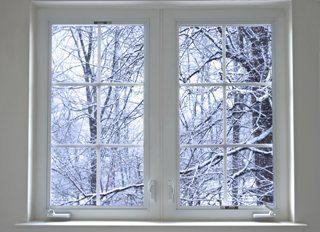 La scelta degli infissi e dei vetri adatti